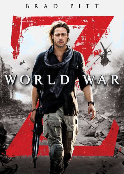 World War Z Netflix BR (Brazil)