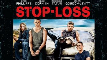 Netflix Box Art for Stop-Loss