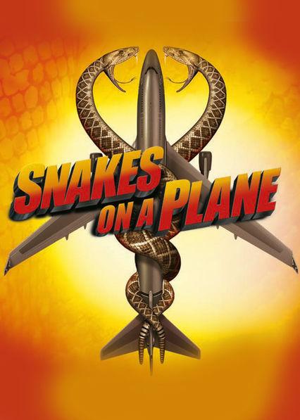 Snakes on a Plane Netflix ES (España)