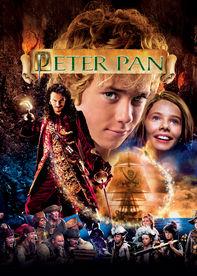Peter Pan Netflix UK (United Kingdom)