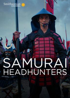 Samurai Headhunters