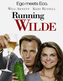 Running Wilde: Season 1: Jack's Back