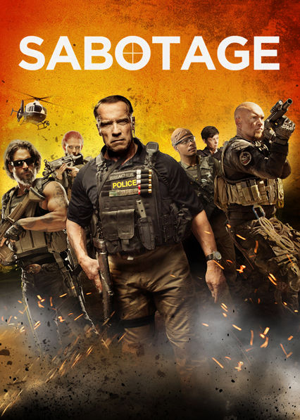Sabotage Netflix DO (Dominican Republic)