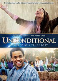 Unconditional Netflix BR (Brazil)