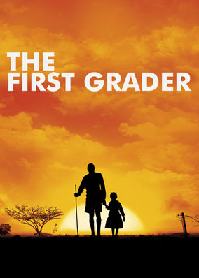 First Grader, The
