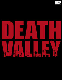 Death Valley: Season 1: Partners