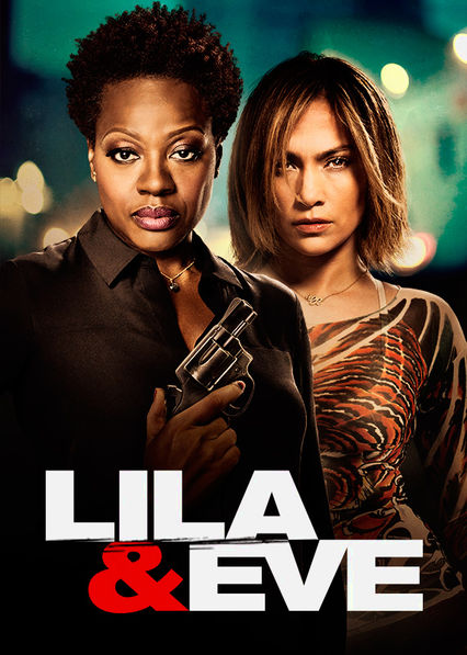 Lila and Eve Netflix BR (Brazil)