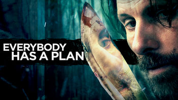 Netflix box art for Everybody Has a Plan
