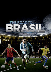 The Road to Brasil