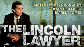The Lincoln Lawyer (2011) on Netflix in Canada