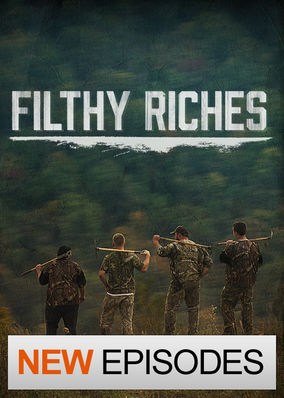Filthy Riches - Season 2