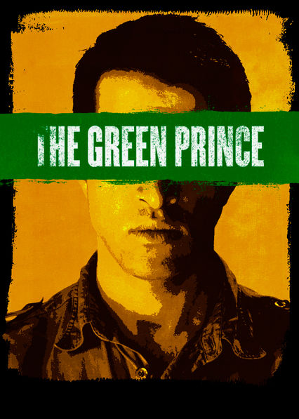 The Green Prince Netflix BR (Brazil)