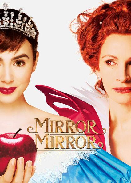 Mirror Mirror Netflix ES (España)