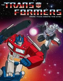 Transformers: Season 2: Cosmic Rust
