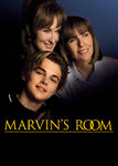 Marvin's Room Poster