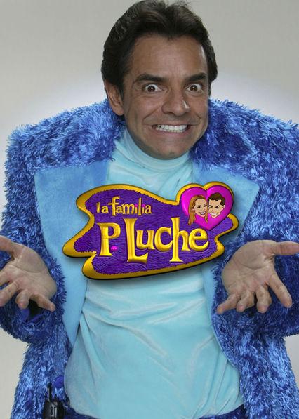 Familia P. Luche Netflix PR (Puerto Rico)