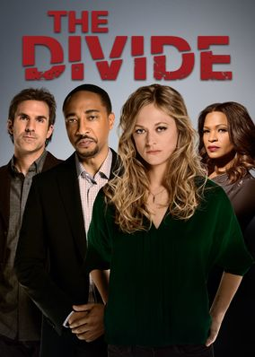 Divide, The - Season 1