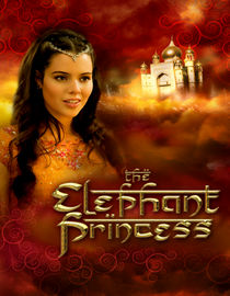 The Elephant Princess: Series 2: A Princess for All