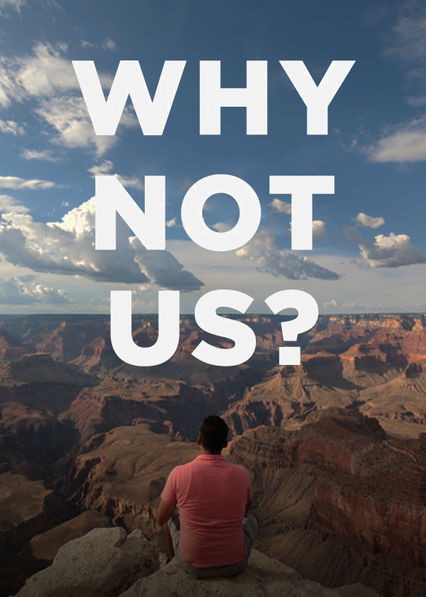 Why Not Us? Netflix PR (Puerto Rico)