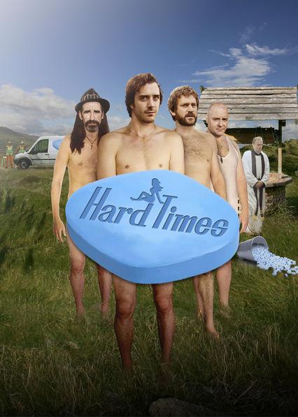 Hard Times Netflix PY (Paraguay)