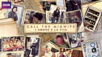 Call The Midwife: L'amore e la vita