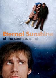 Eternal Sunshine of the Spotless Mind Netflix AU (Australia)