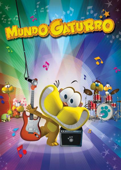 Mundo Gaturro Musical Clips Netflix US (United States)