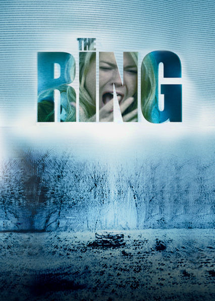 The Ring Netflix EC (Ecuador)