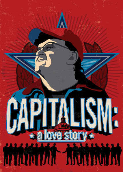 Capitalism: A Love Story Netflix VE (Venezuela)