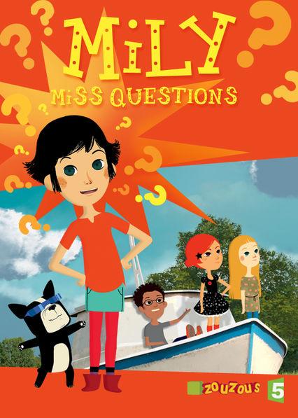 Mily Miss Questions Netflix AR (Argentina)
