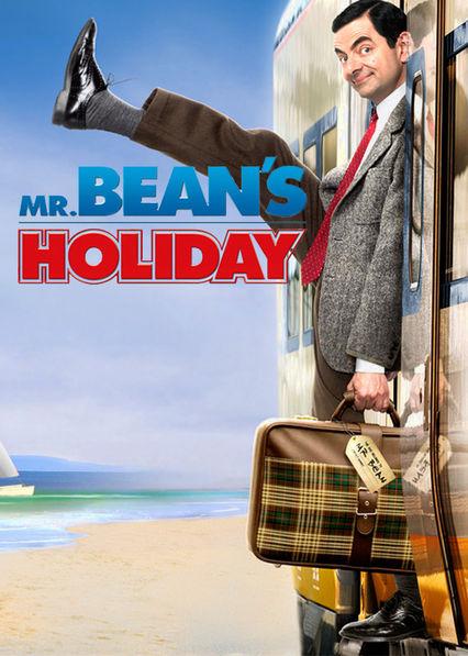 Mr. Bean's Holiday Netflix ES (España)