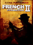 The French Connection II Poster