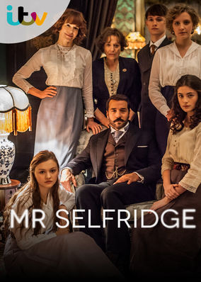 Mr. Selfridge - Season 3