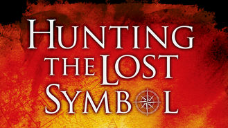 Netflix box art for Hunting the Lost Symbol