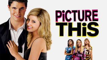 Netflix Box Art for Picture This!