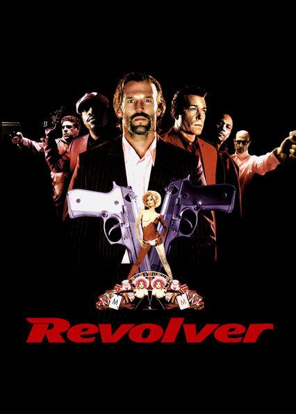 Revolver Netflix BR (Brazil)