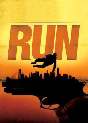 Netflix Box Art for Run