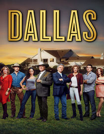 Dallas: Season 1: Changing of the Guard