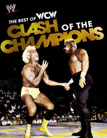 The Best of WCW: Clash of the Champions: Part 3