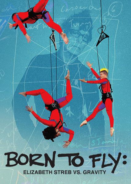 Born to Fly Netflix PR (Puerto Rico)