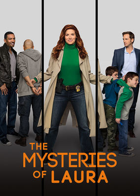 Mysteries of Laura, The - Season 1