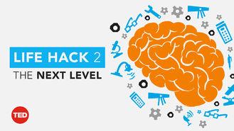 Netflix box art for TED Talks: Life Hack 2: The Next Level - Season 1