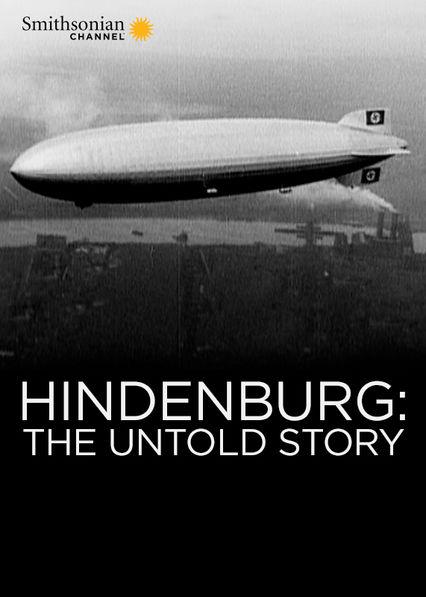 Hindenburg: The Untold Story Netflix PR (Puerto Rico)