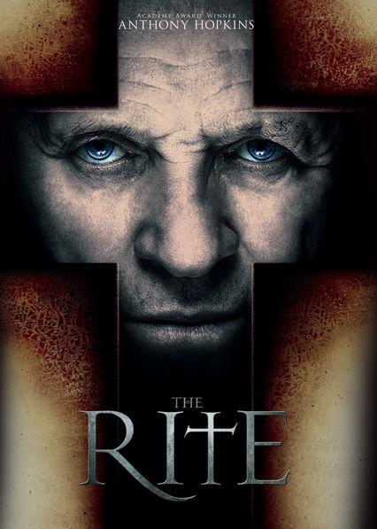 The Rite Netflix BR (Brazil)