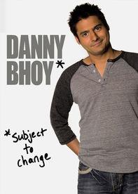 Danny Bhoy: Subject To Change Netflix UK (United Kingdom)