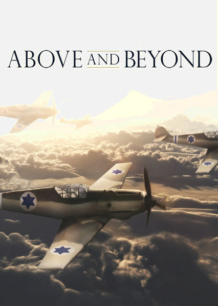 Above and Beyond Netflix US (United States)