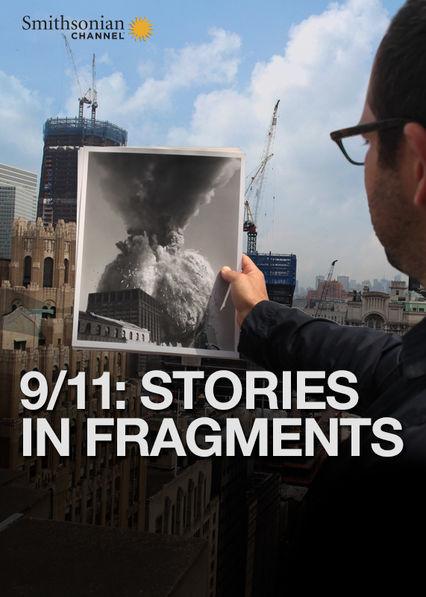 9/11: Stories in Fragments Netflix PR (Puerto Rico)