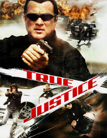 True Justice: Season 1: Deadly Crossing: Pt. 1