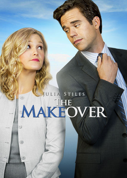 The Makeover Netflix AW (Aruba)