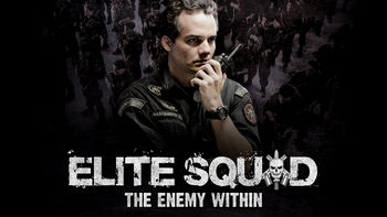 Netflix box art for Elite Squad: The Enemy Within